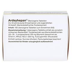 Ardeyhepan 100 Stück N3 - Unterseite