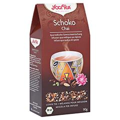 YOGI TEA Schoko lose 90 Gramm