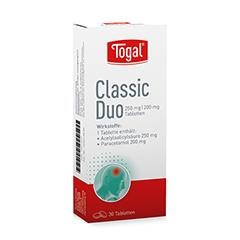 Togal Classic Duo 30 Stück N2