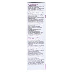 PERSONA Teststäbchen 16 Stück - Linke Seite