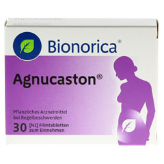 Agnucaston 30 Stück N1