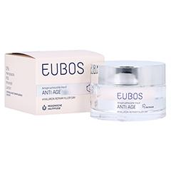 Eubos Hyaluron Repair Filler day Creme 50 Milliliter