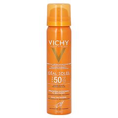 VICHY IDEAL Soleil Gesichtsspray LSF 50 75 Milliliter