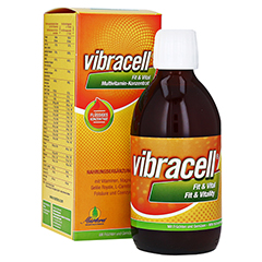 VIBRACELL flüssig 300 Milliliter