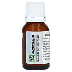 NATRIUM CHLORATUM C 30 Globuli 15 Gramm N1
