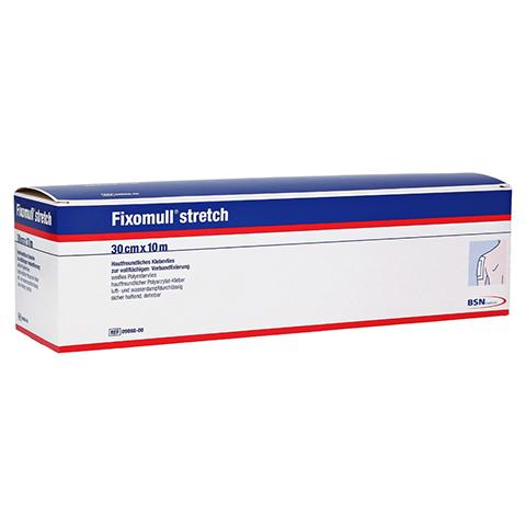 FIXOMULL stretch 30 cmx10 m 1 Stück