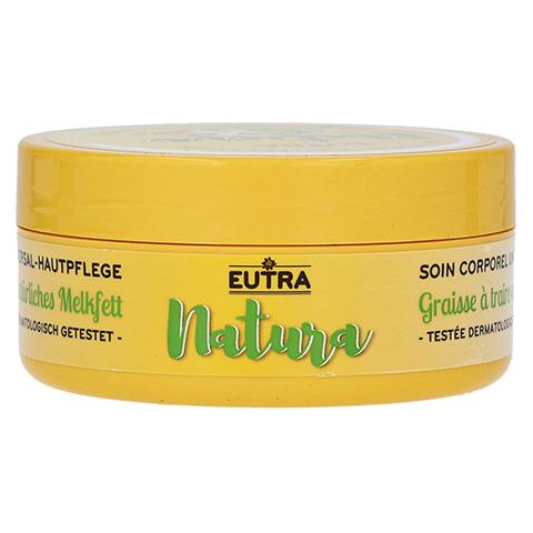 EUTRA natürliches Melkfett 150 Milliliter