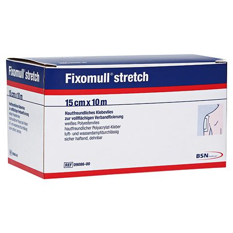 FIXOMULL stretch 15 cmx10 m 1 Stück