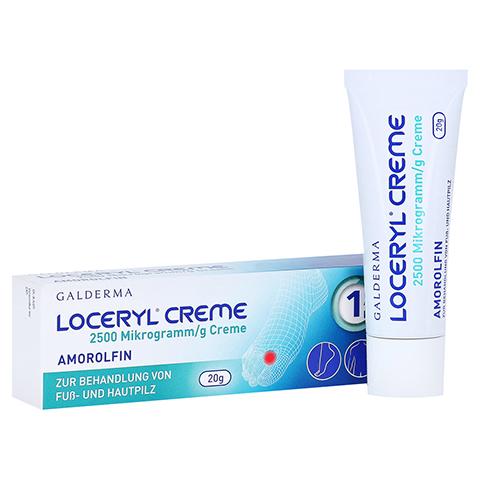 Loceryl 20 Gramm N1