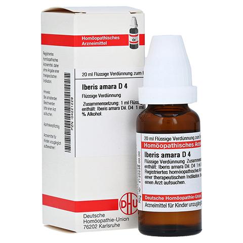 IBERIS amara D 4 Dilution 20 Milliliter N1