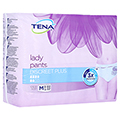 TENA LADY Pants Discreet plus M 6x12 Stück
