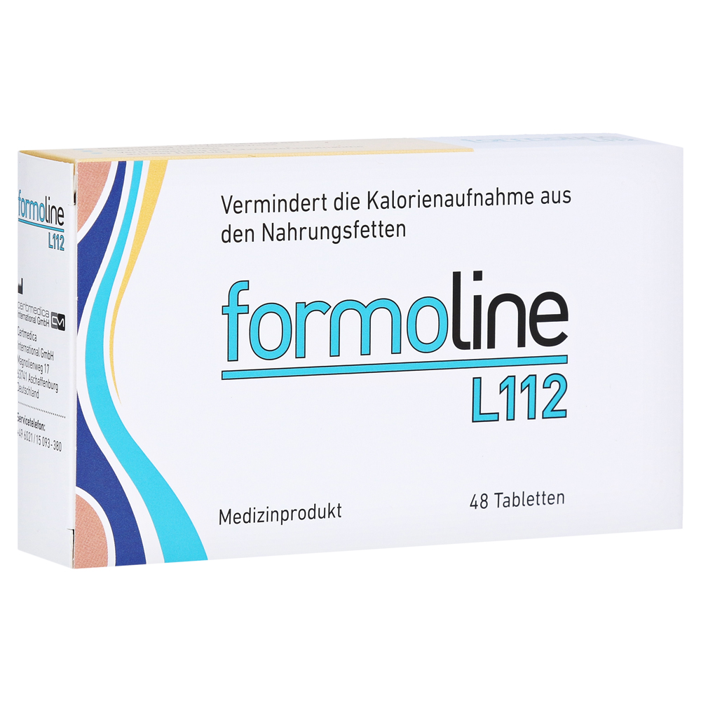 formoline-l112-tabletten-48-stuck, 27.49 EUR @ medpex-de