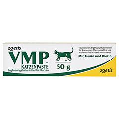 VMP Katzenpaste vet. 50 Gramm - Vorderseite