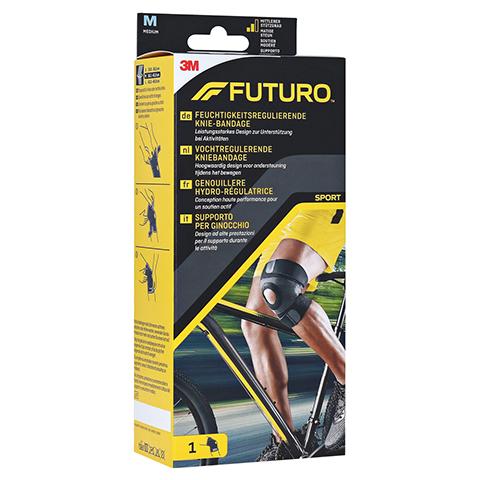 FUTURO Sport Kniebandage M 1 Stück