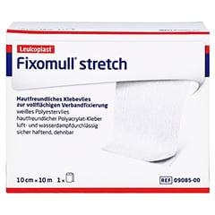 FIXOMULL stretch 10 cmx10 m 1 Stück - Vorderseite