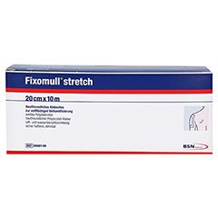 FIXOMULL stretch 20 cmx10 m 1 Stück - Vorderseite