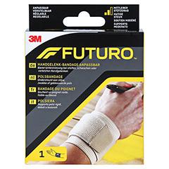 FUTURO Handgelenkbandage alle Größen 1 Stück - Vorderseite