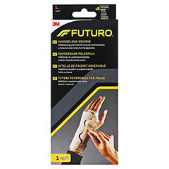 FUTURO Handgelenk-Schiene links/rechts L 1 Stück - Vorderseite