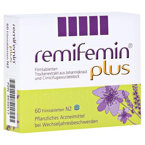 REMIFEMIN plus Filmtabletten 60 Stück N2