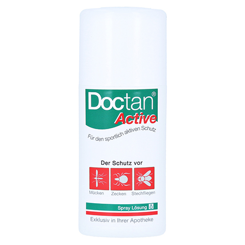 DOCTAN Spray 100 Milliliter