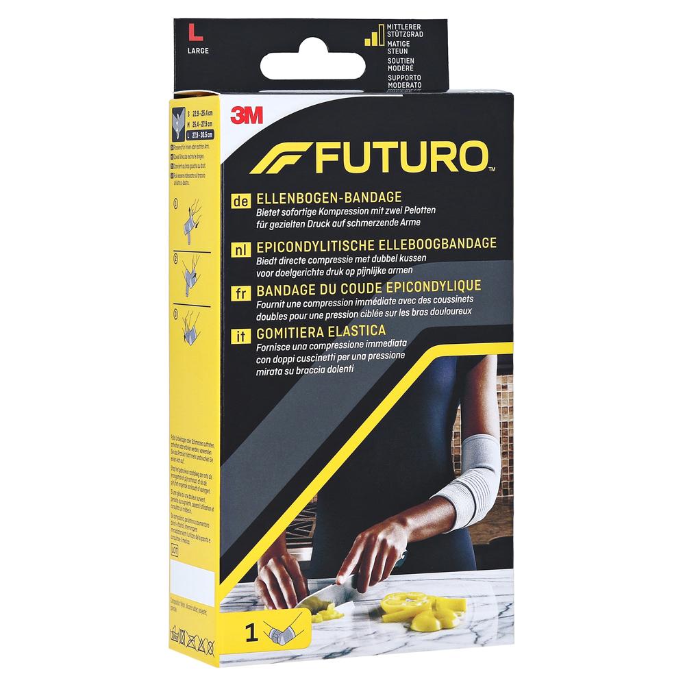 futuro-ellenbogenbandage-l-1-stuck, 14.79 EUR @ medpex-de
