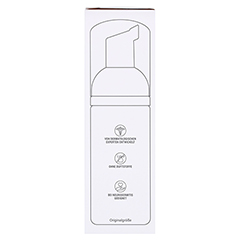 CETAPHIL Pro Itch Control Pflegeschaum Körper 100 Milliliter - Linke Seite