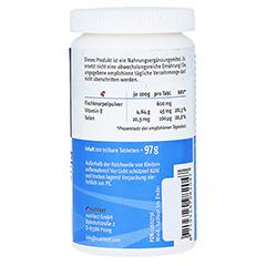 NUTRITECT Knorpelplus Tabletten 100 Stück - Linke Seite