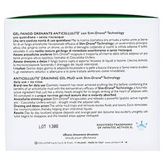 COLLISTAR Anticellulite Draining Gel 400 Milliliter - Linke Seite