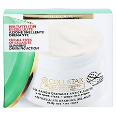 COLLISTAR Anticellulite Draining Gel 400 Milliliter - Rückseite