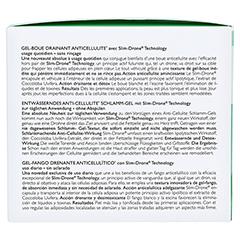 COLLISTAR Anticellulite Draining Gel 400 Milliliter - Rechte Seite