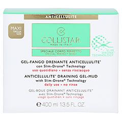 COLLISTAR Anticellulite Draining Gel 400 Milliliter - Vorderseite