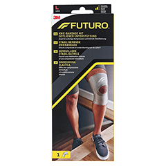 FUTURO Kniebandage L 1 Stück - Vorderseite