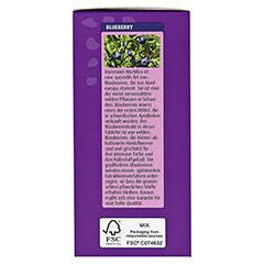 BLUE Berry Tabletten 120 Stück - Linke Seite