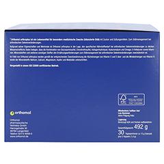 ORTHOMOL arthroplus Granulat/Kapseln 30 Stück - Linke Seite