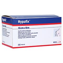 HYPAFIX Klebevlies hypoallergen 15 cmx10 m 1 Stück