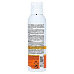 La Roche-Posay Anthelios Transparentes Spray XL LSF 50+ Körper Sonnenspray + gratis La Roche Posay Posthelios After-Sun 40 ml 200 Milliliter - Rechte Seite