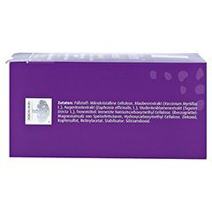 BLUE Berry Tabletten 120 Stück - Rechte Seite