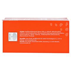 ZUCAR Zuccarin Tabletten 120 Stück - Rechte Seite
