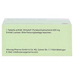 PYRAGAMMA 200 Tabletten 100 Stück N3 - Oberseite