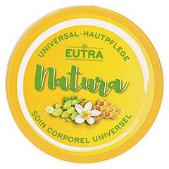 EUTRA natürliches Melkfett 150 Milliliter - Oberseite