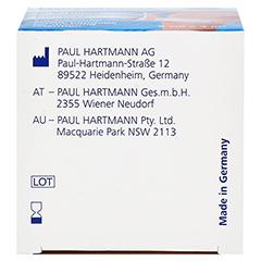 DERMAPLAST MEDICAL Fixierbinde selbsthaft.6 cmx4 m 1 Stück - Unterseite