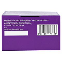 BLUE Berry Tabletten 120 Stück - Unterseite