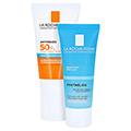La Roche-Posay Anthelios Ultra LSF 50+ Gesicht + gratis La Roche Posay Posthelios After-Sun 40 ml 50 Milliliter