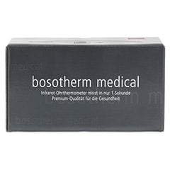 BOSOTHERM Medical Ohr Thermometer 1 Stück - Vorderseite