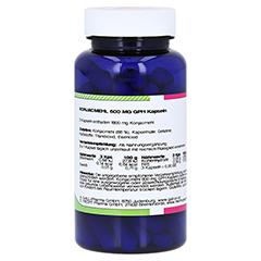 KONJACMEHL 600 mg Kapseln 100 Stück - Rechte Seite