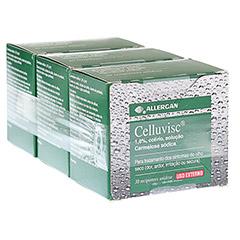 Celluvisc 1% Augentropfen 90x0.4 Milliliter