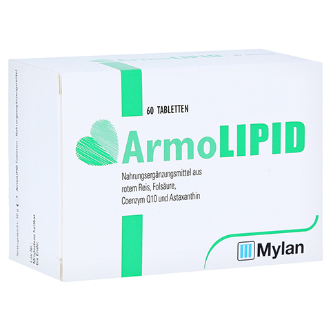 ARMOLIPID Tabletten 60 Stück