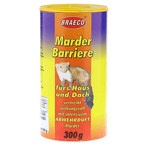 MARDER-Barriere Pulver vet. 300 Gramm
