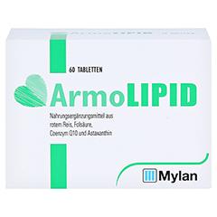 ARMOLIPID Tabletten 60 Stück - Vorderseite