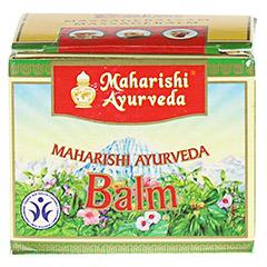MAHARISHI Ayurveda Balsam 25 Milliliter - Vorderseite